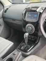 2016 Holden Colorado 7 Trailblazer RG MY16 4X4 Dual Range Burgundy