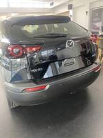 2021 Mazda MX-30 G20e Astina DR Series Jet Black