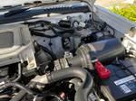 2015 Nissan Navara ST-R D22 S5 4X4 Dual Range Polar White