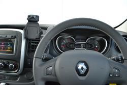 2021 Renault Trafic Premium 125kW X82 WHITE SWB AUTO