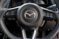 2020 Mazda 2 G15 Pure DL Series Eternal Blue
