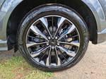 2020 Ford Puma ST-Line V JK MY20.75 Magnetic