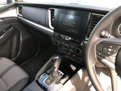 2021 Mazda BT-50 XT TF 4X4 Dual Range Blue