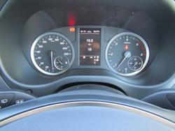 2021 Mercedes-Benz Valente 116CDI 447 Black