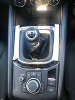 2021 Mazda CX-5 Maxx KF Series Soul Red Crystal
