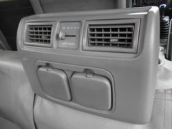 2011 HINO 717 - 300 SERIES White