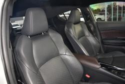 2017 Toyota C-HR Koba NGX50R AWD White