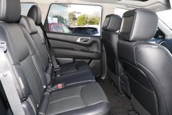 2020 Nissan Pathfinder Ti R52 Series III MY19 Blue