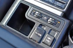 2018 Toyota Landcruiser Prado Kakadu GDJ150R 4X4 Dual Range Graphite