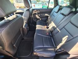 2019 Ford Everest Titanium UA II MY19 4X4 Dual Range Bronze