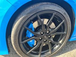 2017 Ford Focus RS LZ AWD Blue