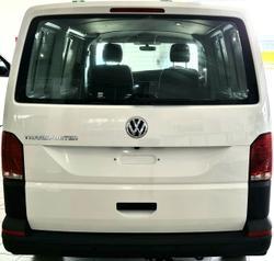 2021 Volkswagen Transporter TDI340 T6.1 MY21 White
