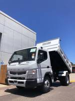 Fuso Canter 815 Wide