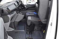2020 Peugeot Expert 150 HDI K0 White