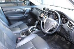 2014 Nissan X-TRAIL ST-L T32 Silver