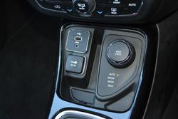 2019 JEEP COMPASS LIMITED M6 MY18 GREY MAGNESIO
