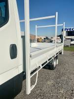2021 IVECO DAILY White