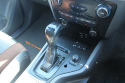 2016 Ford Ranger Wildtrak PX MkII 4X4 Dual Range Aluminium