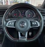 2016 Volkswagen Golf GTI 7 Black