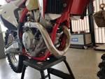 2021 Gas Gas EC 350F Red