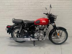 Royal Enfield Classic 500 Redditch ABS