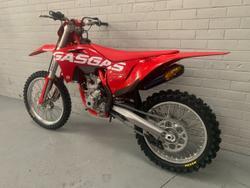 2021 Gas Gas 2021 Gas Gas 250CC MC 250F MOTOCROSS