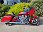 Indian Challenger Limited Ruby MET
