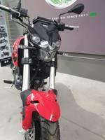 2021 Benelli TNT 135 Red