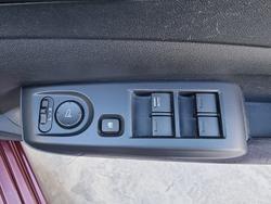 2012 Honda City VTi GM MY12 Red
