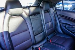 2017 Mercedes-Benz A-Class A45 AMG W176 Four Wheel Drive Black
