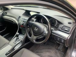 2012 Honda Accord Euro 8th Gen MY12