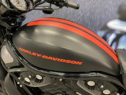 2013 Harley-davidson 2013 HARLEY-DAVIDSON 1250CC VRSCDX NIGHT ROD SPECIAL CRUISER Black