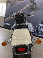 2018 Harley-davidson FLFBS FAT BOY S (114) (TT) White