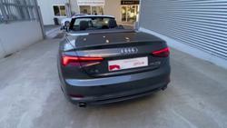 2019 Audi A5 45 TFSI sport F5 MY19 Four Wheel Drive Grey