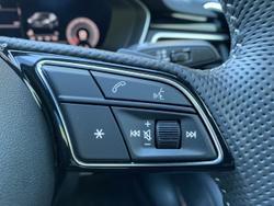 2020 Audi A5 45 TFSI S line F5 MY20 Four Wheel Drive Grey