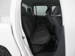2016 Volkswagen Amarok TDI420 Core 2H MY16 4X4 Constant White