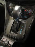 2013 Ford Kuga Titanium TF AWD Black