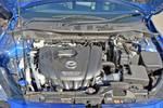 2018 Mazda 2 Maxx DL Series Blue