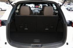 2021 Mazda CX-9 Azami LE TC AWD Snowflake White Pearl