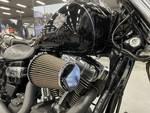 2014 Harley-davidson FXDWG WIDE GLIDE Black
