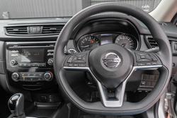 2020 Nissan X-TRAIL ST-L T32 Series III MY20 Brilliant Silver