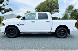 2021 RAM EXPRESS 1500 MY20 1500 EXPRESS CREW CAB Bright White