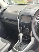 2018 Isuzu D-MAX LS-M MY17 4X4 Dual Range SILVER