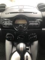 2010 Mazda 2 Neo DE Series 1 Aluminium