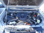 2014 Isuzu D-MAX SX MY14 4X4 Dual Range Titanium Silver