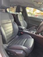 2013 Peugeot 508 Active MY13 Silver