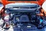 2021 Volkswagen T-Cross 85TSI Style C1 MY21 Energetic Orange