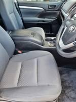 2018 Toyota Kluger GX GSU50R Eclipse Black