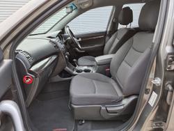 2012 Kia Sorento Si XM MY12 Grey
