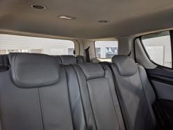 2014 Holden Colorado 7 LTZ RG MY14 4X4 Dual Range Royal Grey